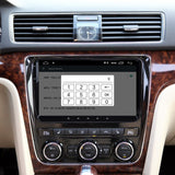 2 Din Android 8.1 Car Multimedia For Amarok Volkswagen