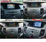 Honda Accord Euron 2008 to 2012 Head-unit | Lasbuy