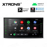 7 inch Android 10.0 Multimedia Navigation for Toyota