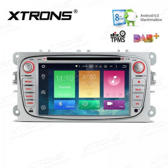 Ford android headunit | Lasbuy
