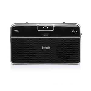 Universal Wireless Bluetooth Speakerphone Hands-free Car Kit - LASBUY