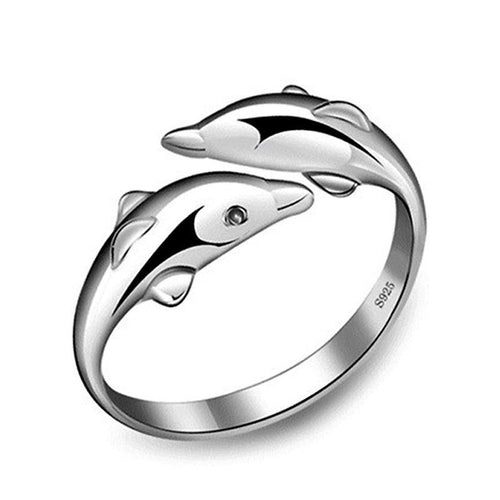 High Quality Sterling Silver Ring