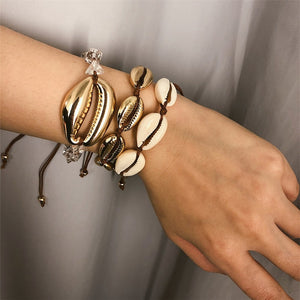 Hot Selling Shell bracelets