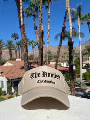 The Homies [OG Logo] Trucker Hat