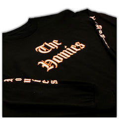 The Homies Outline Long Sleeve Shirt
