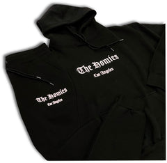 The Homies Embroidered Sweatsuit Set