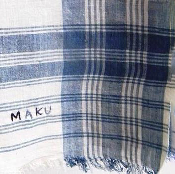Maku - a passion for textiles