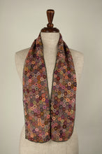 Load image into Gallery viewer, Sophie Digard scarf - Millefleur