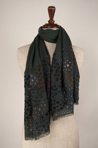 Sophie Digard scarf - Tahaa