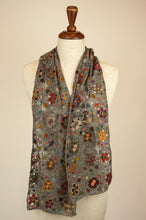 Load image into Gallery viewer, Sophie Digard scarf - Immortelle