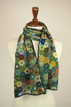 Load image into Gallery viewer, Sophie Digard scarf - Hexa