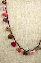 Load image into Gallery viewer, Sophie Digard necklace - velvet dots