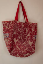 Load image into Gallery viewer, Létol bag - Red birds (large)