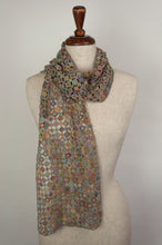 Load image into Gallery viewer, Sophie Digard scarf - Pastille Pop Minus