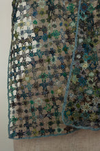Load image into Gallery viewer, Sophie Digard scarf - Fleur Minus