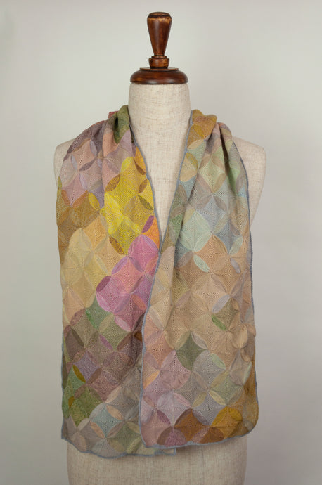 Sophie Digard scarf - Mix & Match