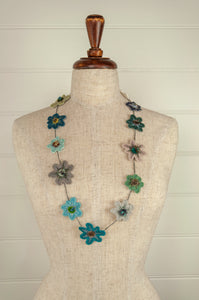 Sophie Digard necklace - Mitjana