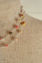 Load image into Gallery viewer, Sophie Digard necklace - Bouton