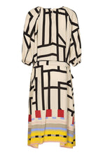 Load image into Gallery viewer, NOA NOA dress - graphic print