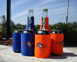 Swamp Life University of Florida Gators - Gator Skull Koozie