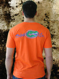 Swamp Life University of Florida Gators Original Gator Tee