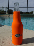 Swamp Life University of Florida Gators - Gator Head Koozie
