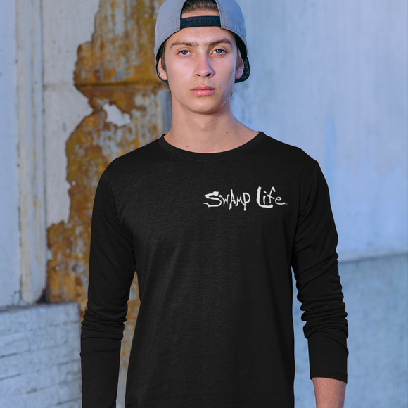 Swamp Life Unisex Long Sleeve T-Shirt