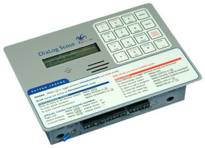 DiaLog Scout Landline <p>Panel/Flush mount</p>