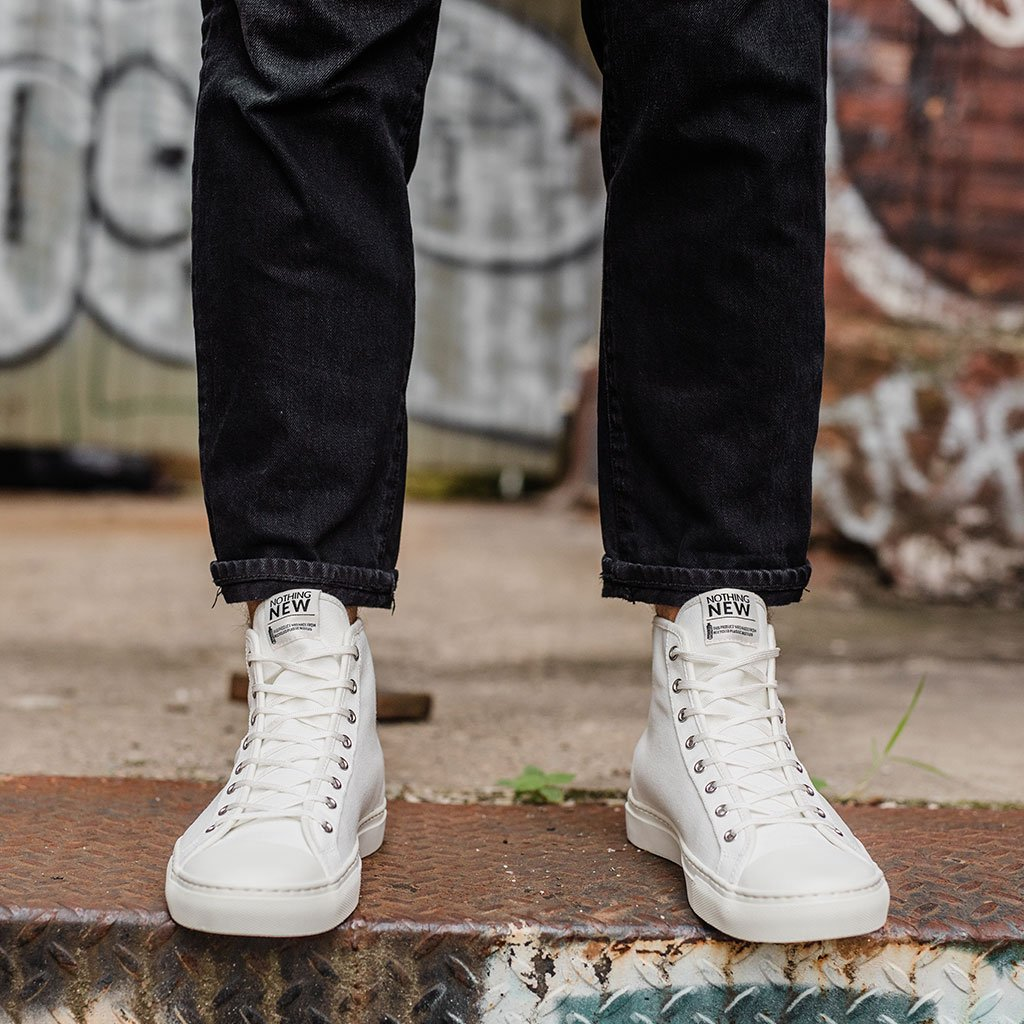 Men's High Top | Off-White