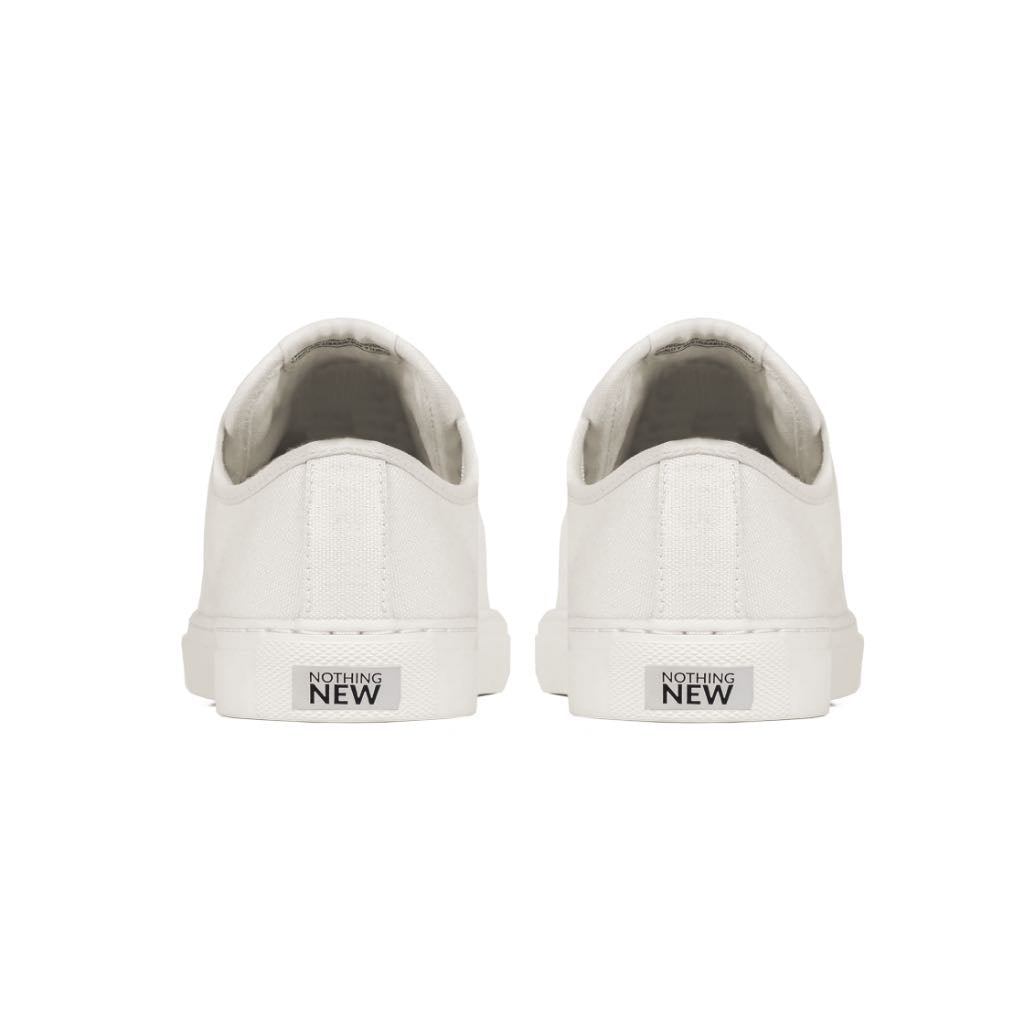 Men's Low Top | Off-White