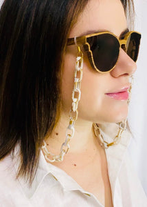 Guilt-free Lanyard Chain Sunglasses Holder Strap
