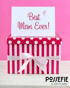 Mother's Day e-Gift Cards