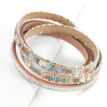 Load image into Gallery viewer, Gabriela Layered Bracelet