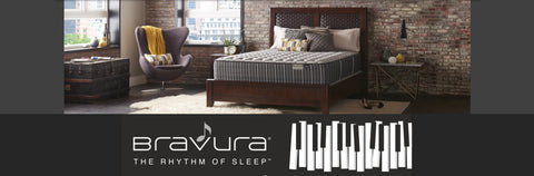 Bravura Mattress Collection