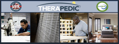 Therapedic Mattress Collections