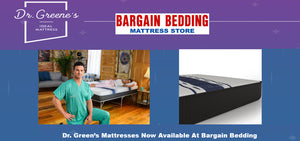 Dr. Greene's Mattress Collection