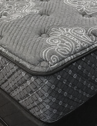 Revitalize Plush Mattress By Corsicana