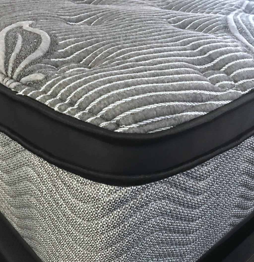 Savanna Euro Top Mattress by Spring Air