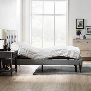 N150 Adjustable Bed Base By Malouf