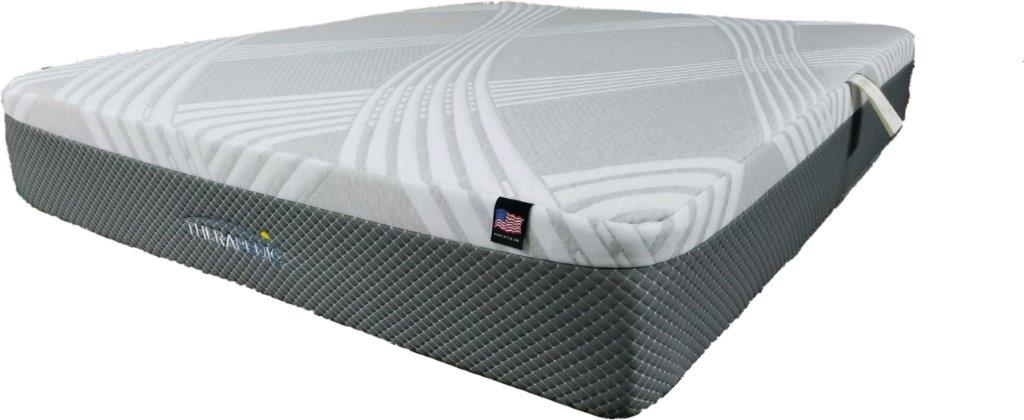 Motu 60 Mattress By Therapedic