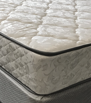 The Catskill Plush Mattress By Symbol