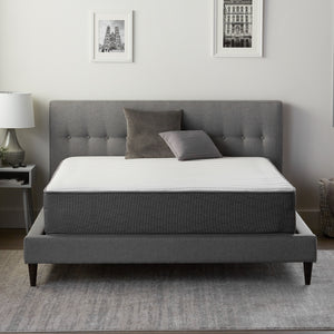 New Haven 12 Inch Hybrid Mattress Firm