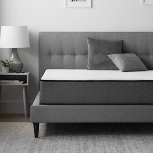 New Haven 10 Inch Hybrid Mattress Firm