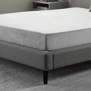 6 Inch Gel Memory Foam Mattress