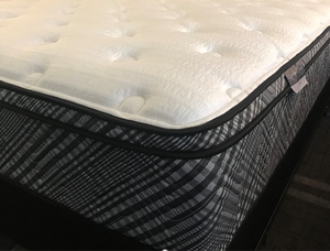 Spring Air Spring O Pedic Euro-Top 600 Mattress