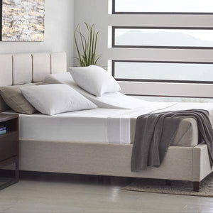 E255 Adjustable Bed Base By Malouf