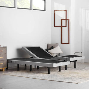 E455 Adjustable Bed Base By Malouf