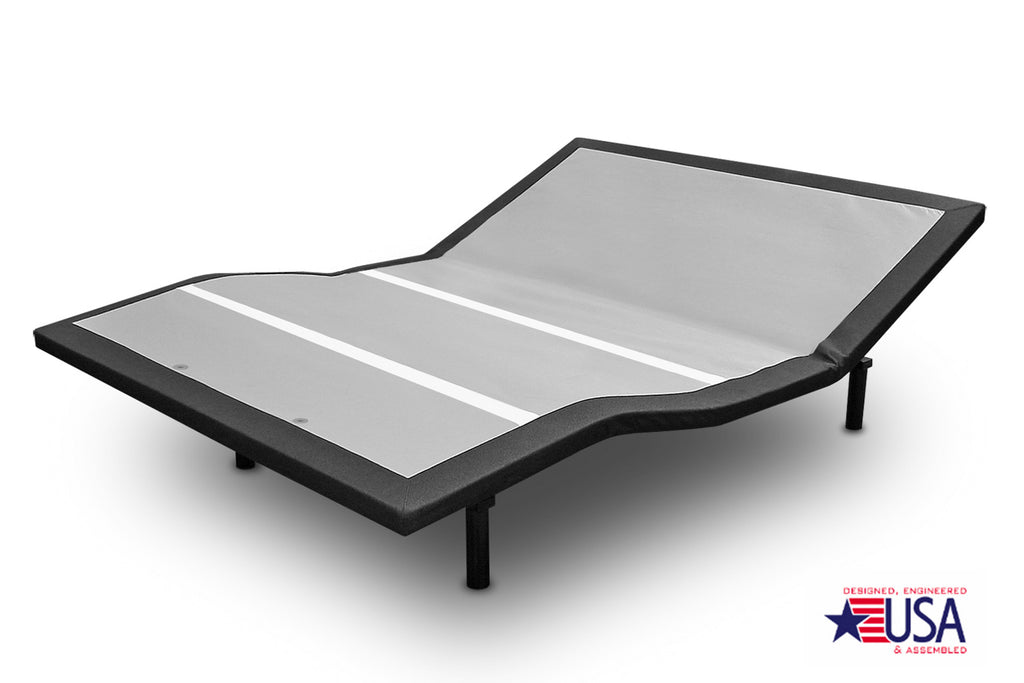 Falcon Adjustable Bed by Legget & Platt