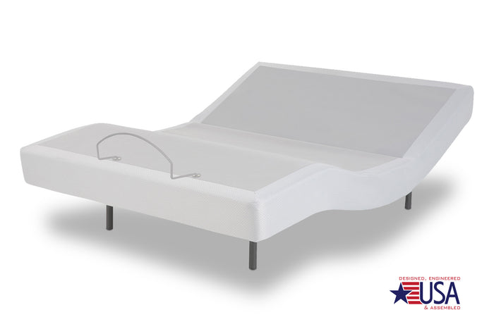 Pro-Motion Adjustable Bed by Legget & Platt