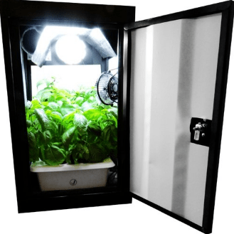 What is a Grow Box?